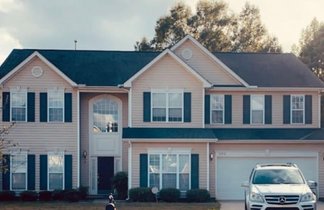 10916 Dapple Grey Lane - 10916 Dapple Grey Lane, Mecklenburg County, NC 28213
