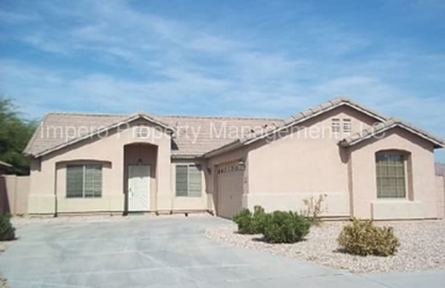 1214 West Darrel Road - 1214 West Darrel Road, Phoenix, AZ 85041