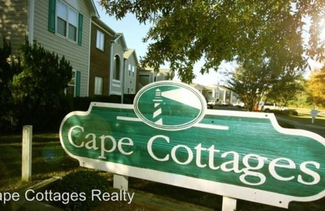 713-H Clearwater Court - 713 Clearwater Ct, Wilmington, NC 28405