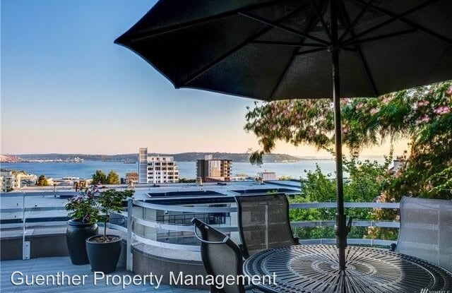 341 W Olympic Place # 2 - 341 West Olympic Place, Seattle, WA 98119