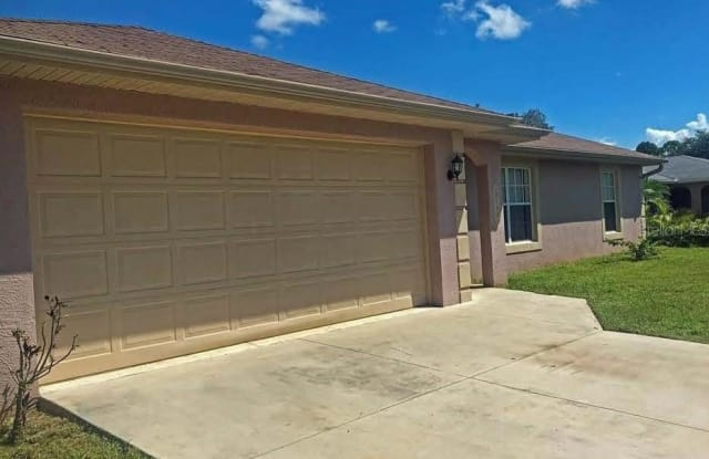 18142 SUMMERDOWN AVENUE - 18142 Summerdown Avenue, Port Charlotte, FL 33948