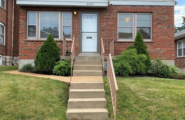 6922 Alabama Ave - 6922 Alabama Avenue, St. Louis, MO 63111
