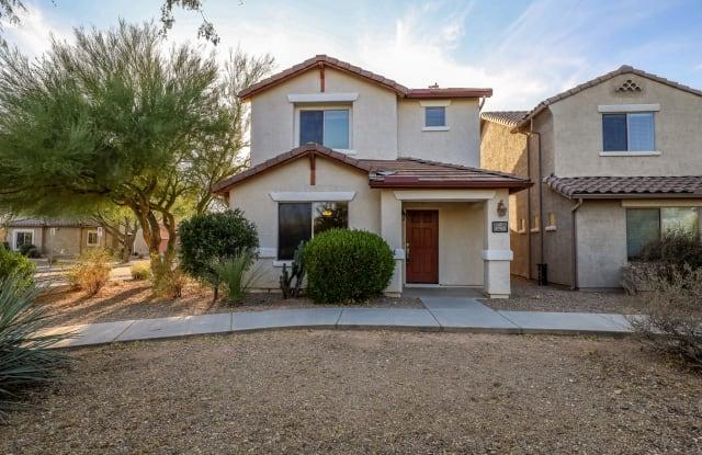 5793 S Cedar Ridge Rd - 5793 Cedar Ridge Road, Tucson, AZ 85747