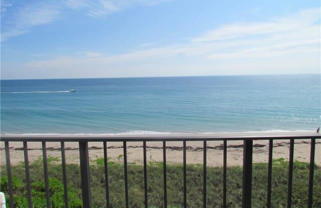 9400 S Ocean Dr. - 9400 South Ocean Drive, Hutchinson Island South, FL 34957