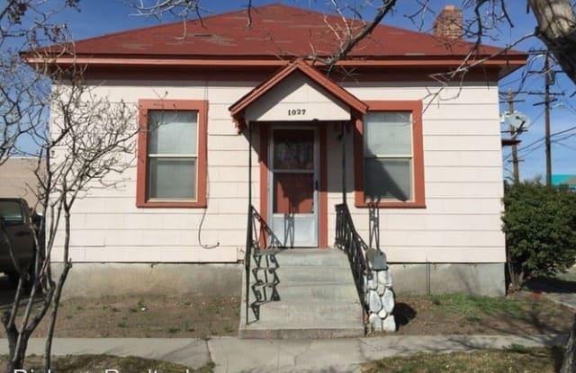 1027 W. 2nd Street - 1027 West 2nd Street, Reno, NV 89503