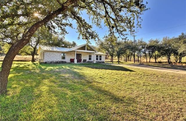 23625 Pedernales Canyon TRL - 23625 Pedernales Canyon Trail, Travis County, TX 78738