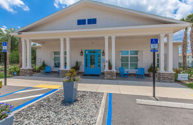 Beach House at Amelia - 85041 Christian Way, Yulee, FL 32097