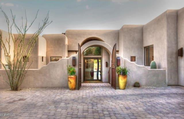 3000 E Ironwood Road - 3000 Ironwood Road, Carefree, AZ 85377