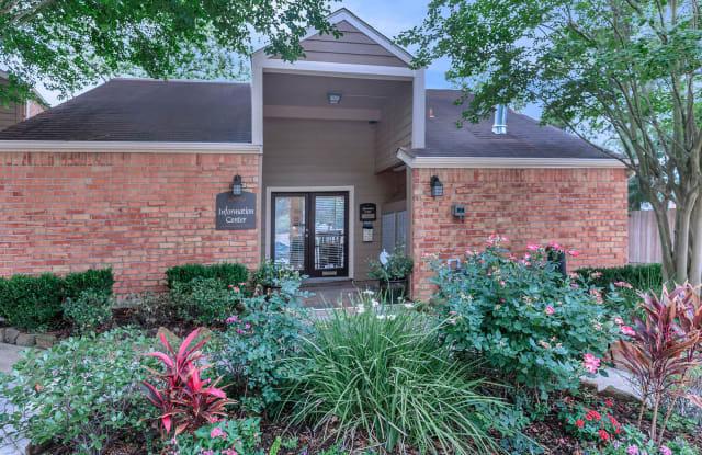 Pebble Creek - 10803 Greencreek Dr, Houston, TX 77070