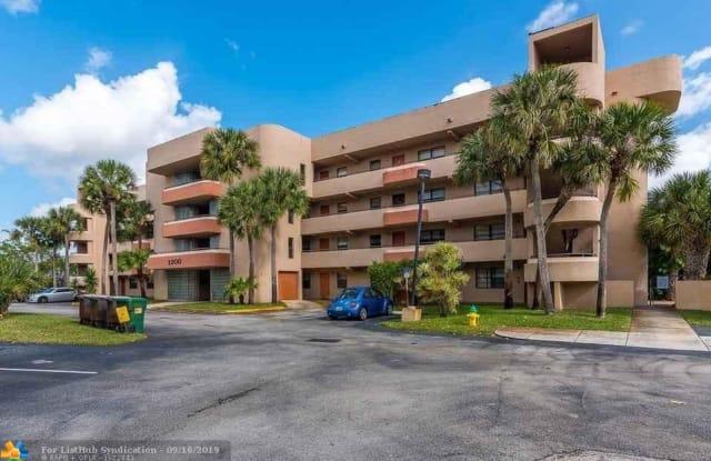1200 NW 80th Ave - 1200 Northwest 80th Avenue, Margate, FL 33063
