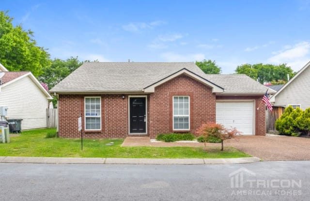 121 Summerlake Place - 121 Summerlake Place, Hendersonville, TN 37075