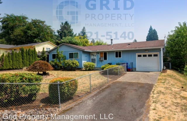 16554 SE Gordon Court - 16554 Southeast Gordon Court, Jennings Lodge, OR 97267