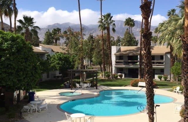 5285 E Waverly Drive - 5285 East Waverly Drive, Palm Springs, CA 92264