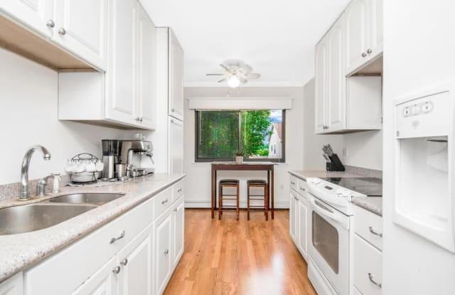 50 Dekalb Avenue - 50 Dekalb Avenue, White Plains, NY 10605