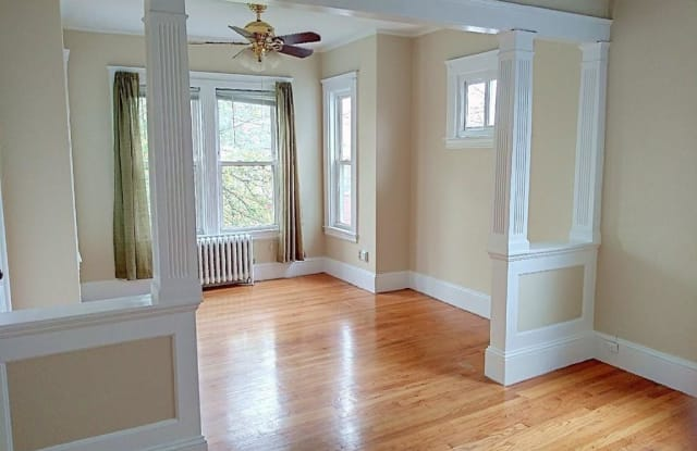 243 Newport Ave - Quincy, MA apartments for rent