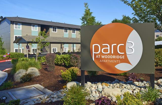 Parc3 - 3005 125th Ave SE, Bellevue, WA 98005
