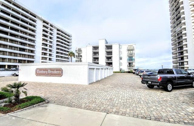 3747 S Atlantic Avenue - 3747 South Atlantic Avenue, Daytona Beach Shores, FL 32118
