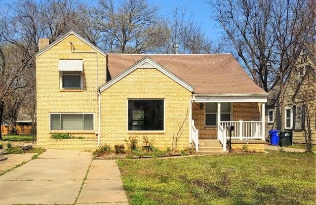 615 E Boyd - 615 East Boyd Street, Norman, OK 73071