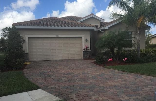 11422 Icarus CIR - 11422 Icarus Circle, Fort Myers, FL 33971