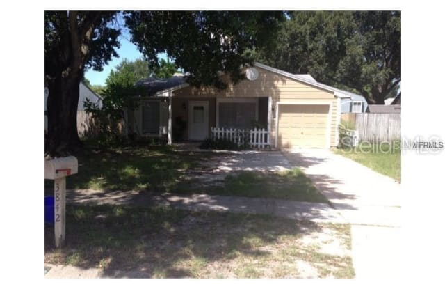 3842 NIGHTHAWK DRIVE - 3842 Nighthawk Drive, Palm Harbor, FL 34684