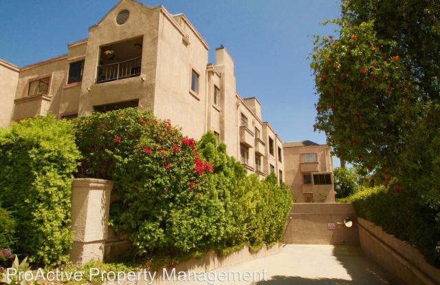 818 S. Marengo Ave Unit 207 - 818 Marengo Avenue, Pasadena, CA 91106
