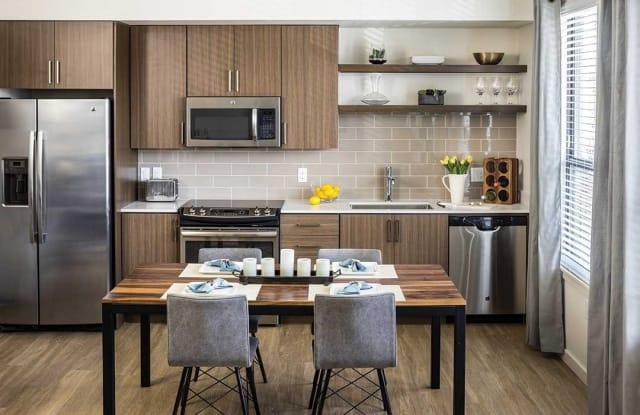 Gunbarrel Apartments - 5340 Gunbarrel Center Court, Boulder, CO 80301