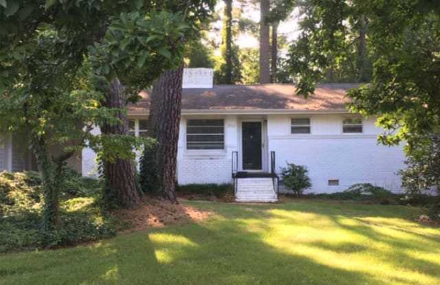 3112 Hines Drive - 3112 Hines Drive, Raleigh, NC 27609