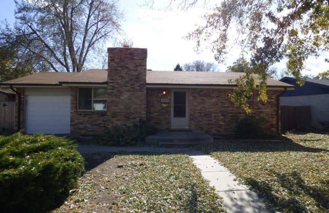 3404 W. Powers Ave. - 3404 West Powers Avenue, Littleton, CO 80123
