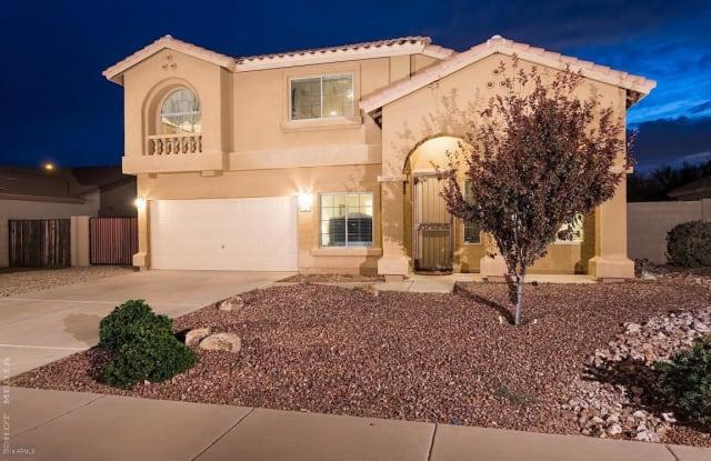 4816 S EMERY Circle - 4816 S Emery, Mesa, AZ 85212