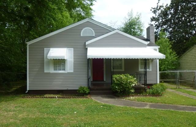 341 McPherson Avenue - 341 Mcpherson Avenue, Midfield, AL 35228