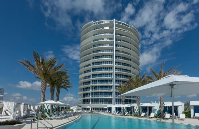 701 N Fort Lauderdale Beach - 701 North Fort Lauderdale Beach Boulevard, Fort Lauderdale, FL 33304