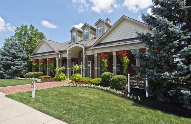 Resort at Lake Crossing - 3601 Brookewind Way, Lexington, KY 40515