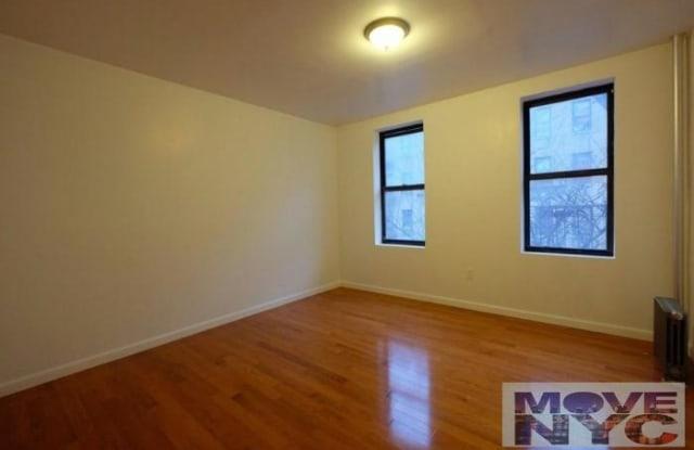 525 West 158th Street - 525 West 158th Street, New York, NY 10032