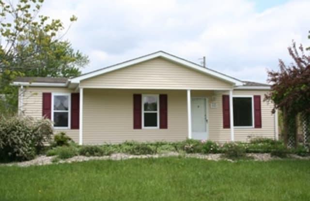 414 S Mill Street - 414 South Mill Street, Vine Grove, KY 40175