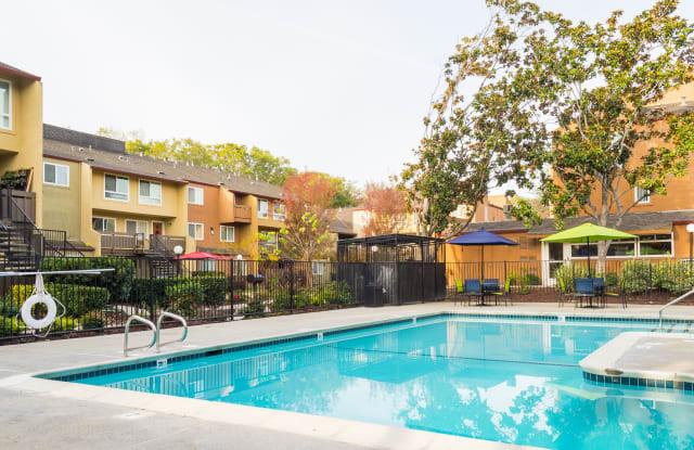 Rancho Luna & Rancho Sol Apartments - 3939 Monroe Ave, Fremont, CA 94536
