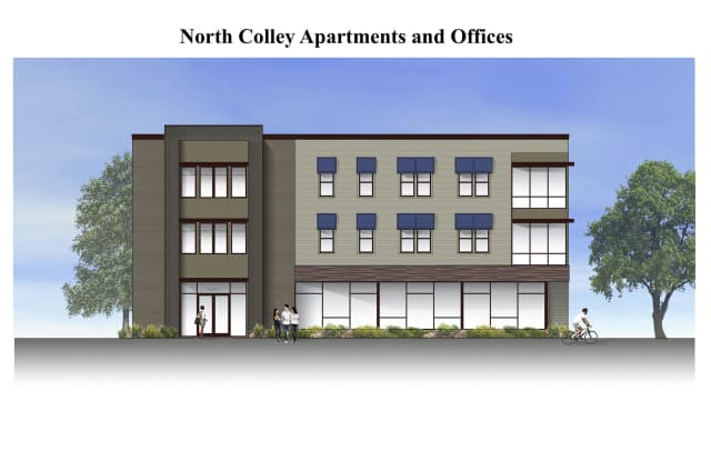 4013 Colley Ave - 201 - 4013 Colley Avenue, Norfolk, VA 23508