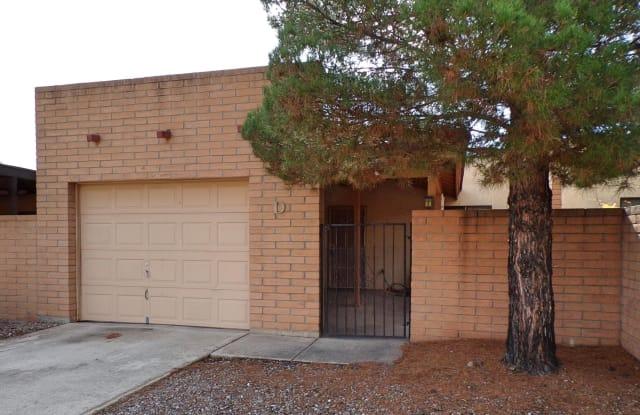 4411 Buena Loma - 4411 Buena Loma Way, Sierra Vista, AZ 85635