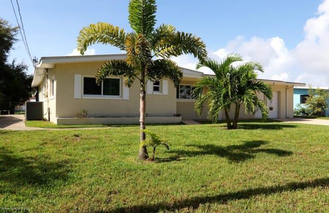 435 Barrello Lane - 435 Barrello Lane, Cocoa Beach, FL 32931