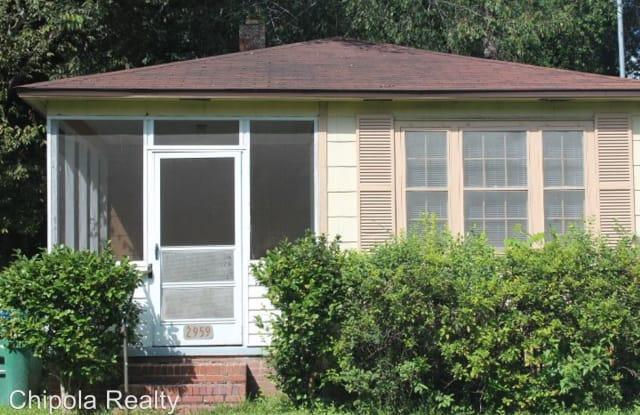 2959 Russ Street - 2959 Russ Street, Marianna, FL 32446