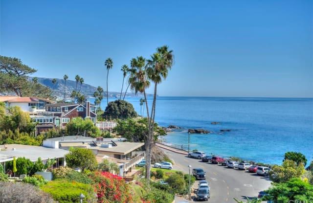 714 Cliff Dr - 714 Cliff Dr, Laguna Beach, CA 92651
