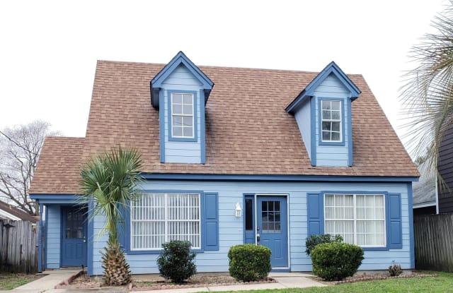 150 BEACH Drive - 150 Beach Drive, Ocean City, FL 32547