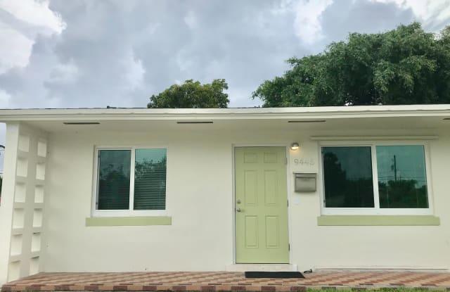 9445 Sw 181st Terrace - 9445 Southwest 181st Terrace, Palmetto Bay, FL 33157