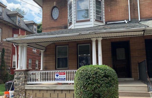 5709 THOMAS AVENUE - 5709 Thomas Avenue, Philadelphia, PA 19143