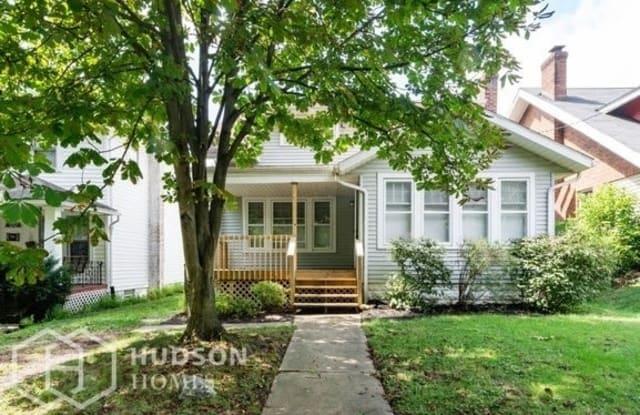 116 Noble Avenue - 116 Noble Avenue, Akron, OH 44302