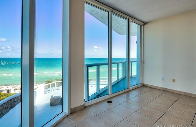 6515 Collins Ave - 6515 Collins Avenue, Miami Beach, FL 33141