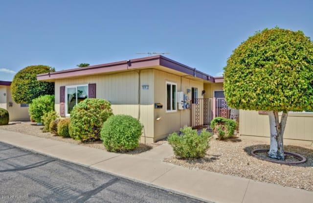 13618 N 98TH Avenue - 13618 North 98th Avenue, Sun City, AZ 85351