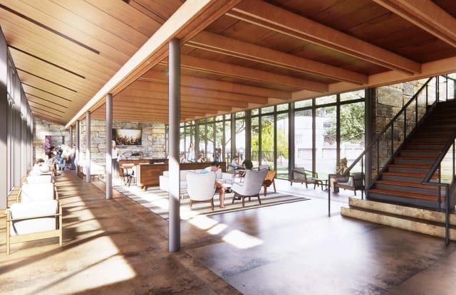 The Tobin Estate Apartments - 3310 Oakwell Court, San Antonio, TX 78218