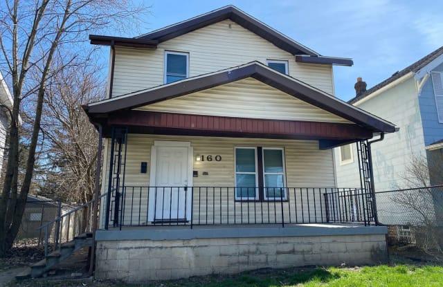 160 S. Ogden Ave. - 160 Ogden Avenue, Columbus, OH 43204