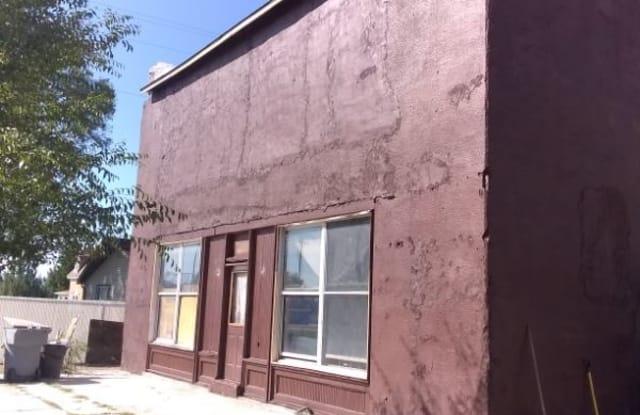 50 S. 100 W. 3 - 50 South 100 West Street, Beaver, UT 84713