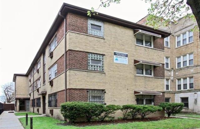 6743 Oglesby - 6743 S Oglesby Ave, Chicago, IL 60649